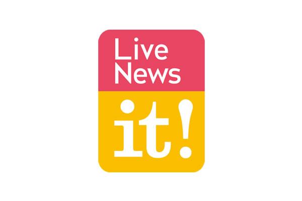 フジテレビ Live News it!
